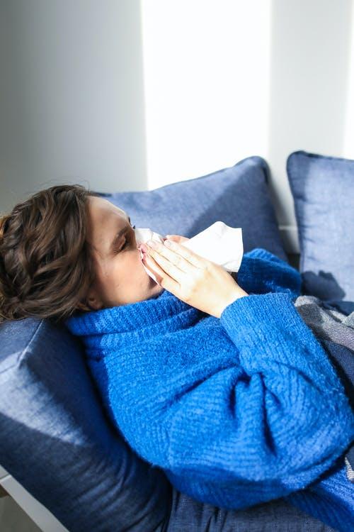 obat flu untuk ibu menyusui