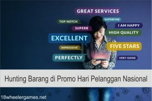 promo hari pelanggan nasional